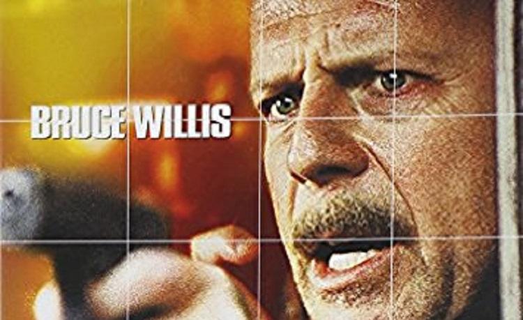【午後のロードショー】ブルース・ウィリス主演『16ブロック』ちょこっとレビュー。やさぐれ感がたまらない!