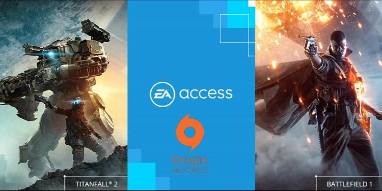 『Battlefield 1』と『Titanfall 2』 Origin/EA Accessでプレイし放題に。Origin Accessに登録するメリット、デメリットとは?