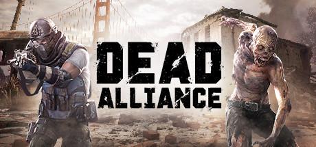ゾンビと共闘するFPS『Dead Alliance』オープンベータ開始!