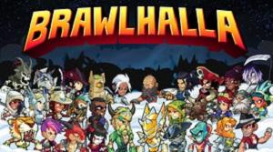Steamで無料のスマブラ風ゲーム『Brawlhalla』大乱闘してえええ!
