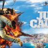 『Just Cause3』フリーウィークエンド開始!100人マルチやりたいです