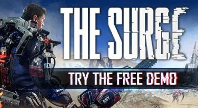 ダークソウル風SFアクションRPG『The Surge』無料デモ版が海外向けに配信開始。日本語版も発売決定!