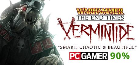 Steamにてダークファンタジー風アクションCoop『Warhammer End Times Vermintide』フリーウィークエンド開始!