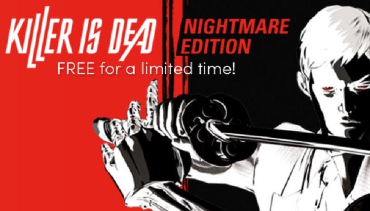 Humbleストアにて本格派スタイルアクション『キラーイズデッド』が期間限定で無料配布開始!