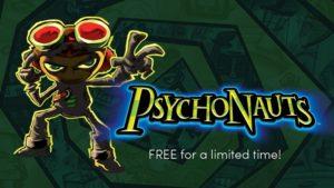 Humbleストアにてアクションアドベンチャー『Psychonauts』が48時間限定の無料配布中!