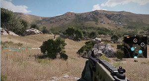 「Arma3」がベースの無料FPSゲーム「Argo」ちょこっとレビュー